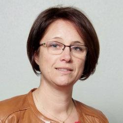 Cécile LOISEAU - Fédération des guides de Normandie