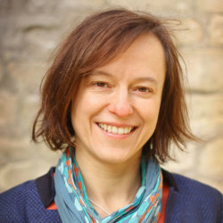 Andrea HIPPE BOUET - Fédération des guides de Normandie