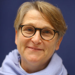 Marie COQUELIN - Fédération des guides de Normandie