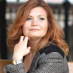 Galina MASSON - Fédération des guides de Normandie