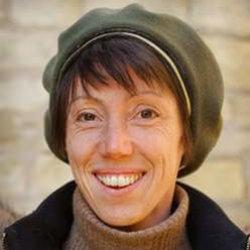 Anne GOSSELIN - Fédération des guides de Normandie