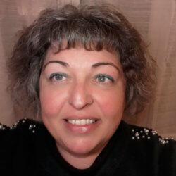 Marie-Hélène PRIOU - Fédération des guides de Normandie