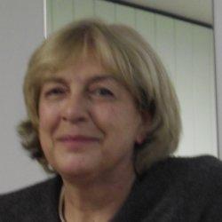 Christine BETOLAUD - Fédération des guides de Normandie