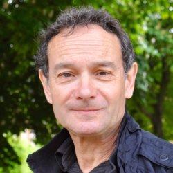 Jean-Charles Stasi - Fédération des guides de Normandie