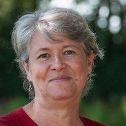 Anne-Marie JOUENNE ISABET - Fédération des guides de Normandie