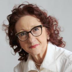 Anne-Marie LEBLIC - Fédération des guides de Normandie