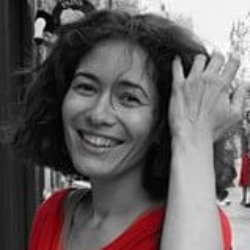Emilie DUPUY - Fédération des guides de Normandie