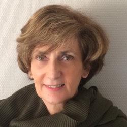 Martine DULCHE - Fédération des guides de Normandie