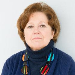 Maria Luisa BERTONASSO - Fédération des guides de Normandie