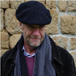 Gérard BOULANGER - Fédération des guides de Normandie