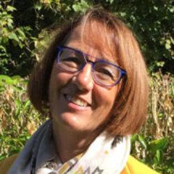 Catherine POLLIN - Fédération des guides de Normandie