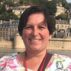 Vanessa LETOURNEUR - Fédération des guides de Normandie