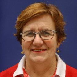 Catherine MENNESSON - Fédération des guides de Normandie