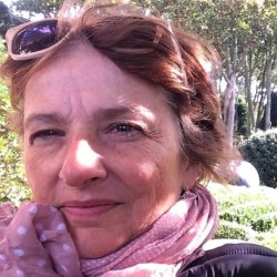 Lana LOEBER - Fédération des guides de Normandie